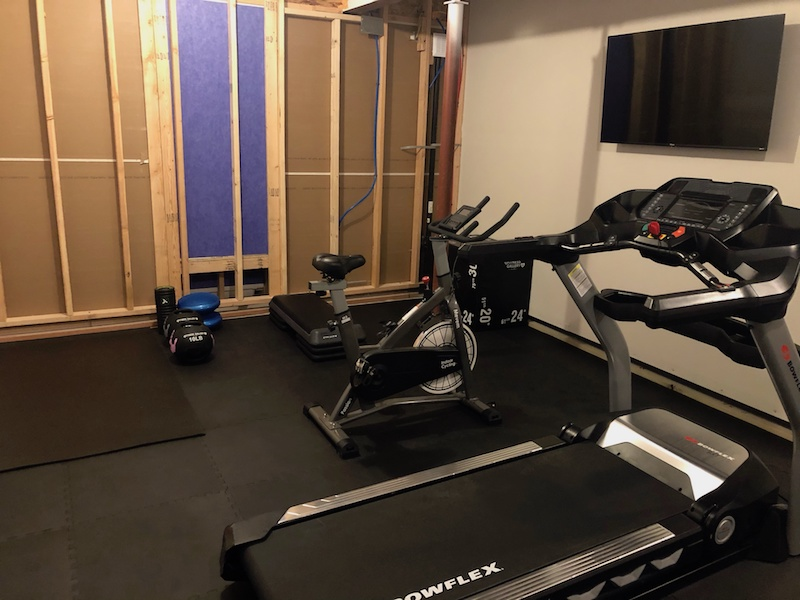 5 Steps for Setting up a Home Gym
